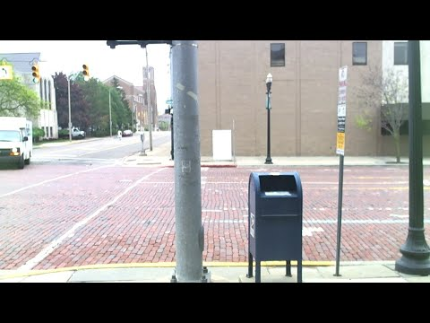 downtown flint