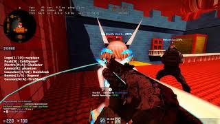 descargar counter strike zombie por mega