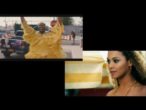 Lemonade: Titus vs Bey