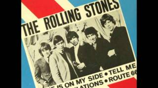 Rolling Stones Tell Me you