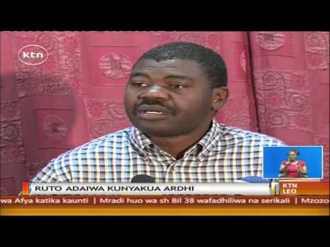Wanachama cha ODM wataka serikali kuchukuwa Weston Hotel