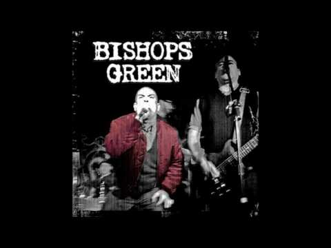 Bishops Green - Bishops Green EP