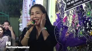 NSƯT Thu Vân cất tiếng hát cả xóm xách ghế ra ngồi nghe | Tâm sự Mai Đình - SG NSND Viễn Châu