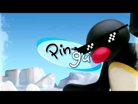 MajorLeagueWobs - Pingu Theme Trap Remix (Extended Mix) 10 HOURS