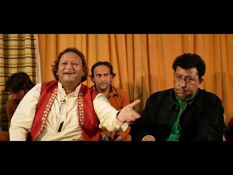 Kuchh Iss Ada se Aaj Voh - Ustad Ameer Ali Khan - DJ2016
