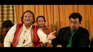 Download Kuchh Iss Ada se Aaj Voh - Ustad Ameer Ali Khan - DJ2016