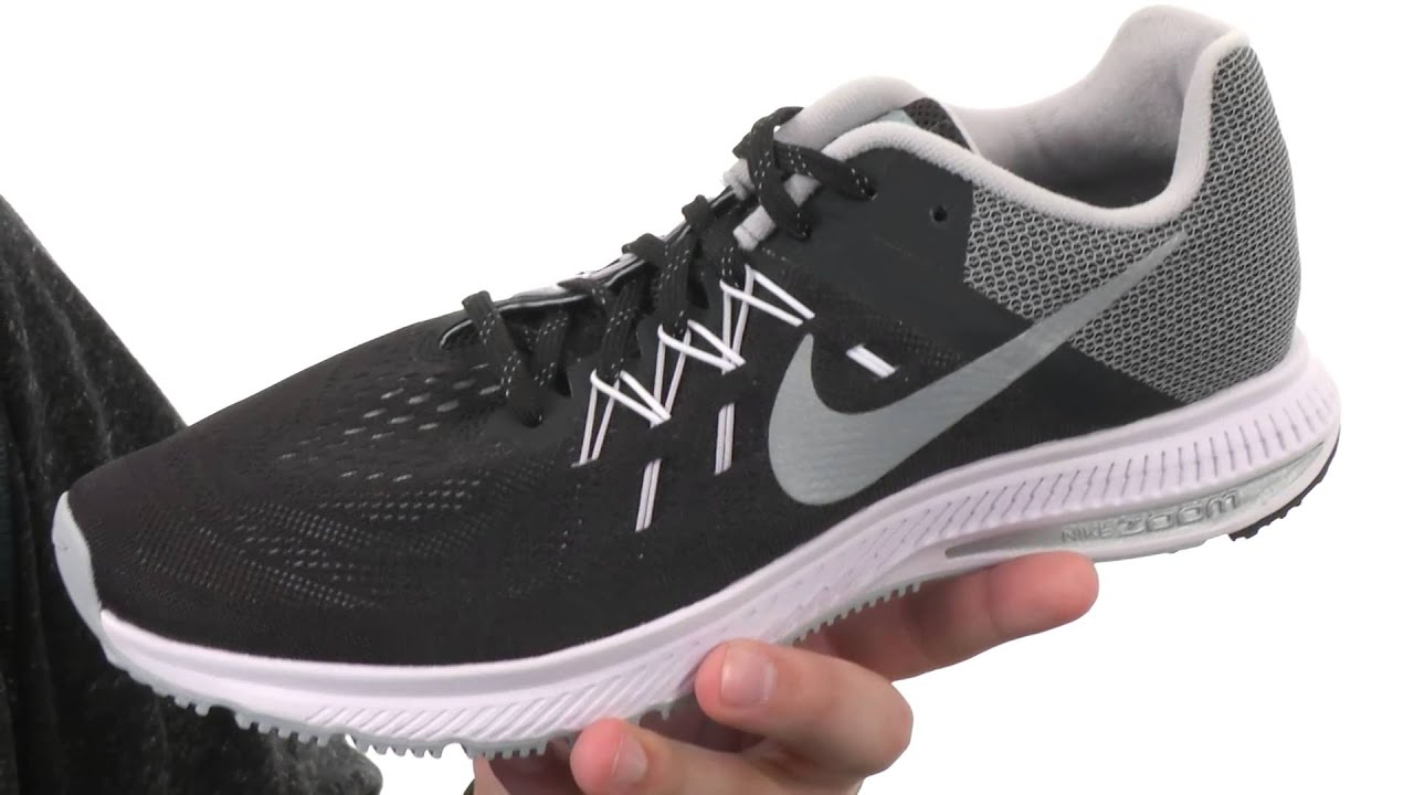 f95e9b0bf395 where can i buy nike zoom winflo 3 blue running shoes you tube 495a1 ...
