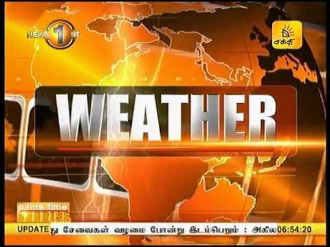News1st Prime Time News Sunrise Shakthi TV 18th November 2016