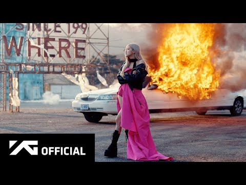 ROSÉ - 'On The Ground' M/V