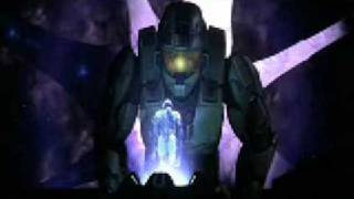 Halo: Had Enough : Breaking Benjamin