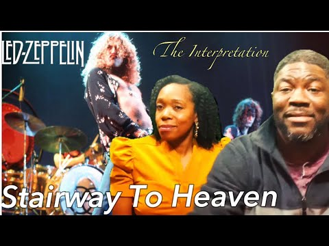 Stairway To Heaven Led Zeppelin Pt 2