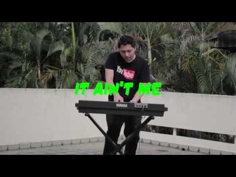 Kygo, Selena Gomez - It Ain't Me Piano By Ray Mak