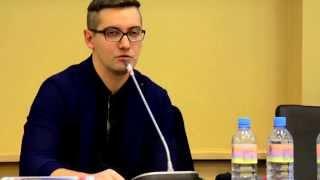 Скальперы говорят: Андрей Беритц и Александр Ситник