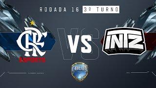 CBLoL 2020: 2ª Etapa - Fase de Pontos   Flamengo Esports x INTZ (3º Turno)
