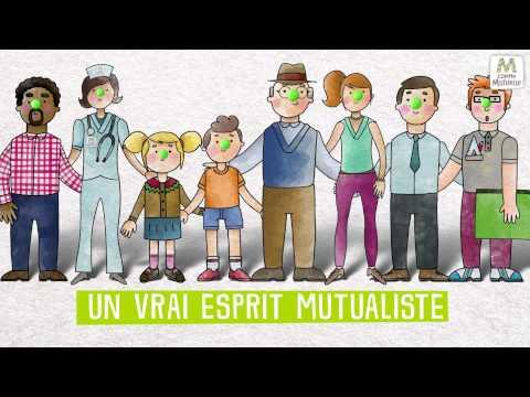 Vidéo Présentation M comme Mutuelle - Mutuelle Santé