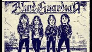 Blind Guardian - Time What is Time (1991 Demo)