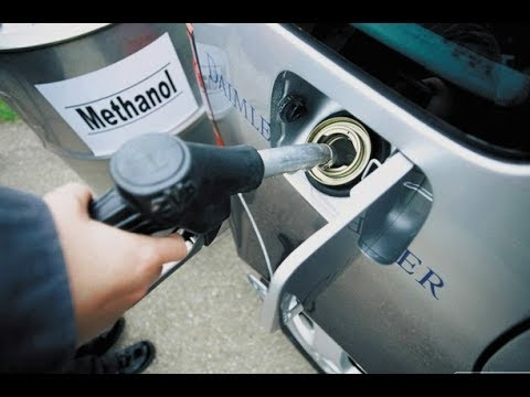 Methanol Blending in Petrol/Gasoline - Important Facts
