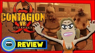 Contagion VR: Outbreak PSVR Review
