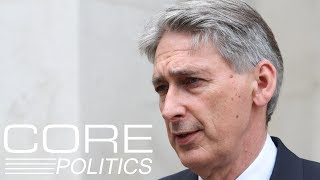 EXPLAINED: Hammond to be sacked over Brexit?