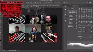 INSIDE THE SCREEN: AIP 2: Creating Graphics to Cover Empty Space!!