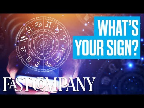 Astrology Has Infiltrated Work Culture | Fast Company