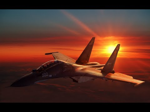 Awesome fighter pilots - Motivational video