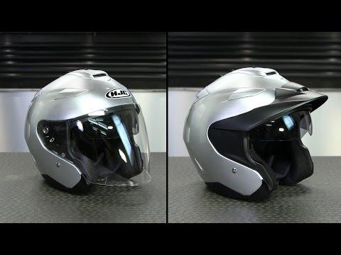 HJC IS-33 II Helmet | Motorcycle Superstore