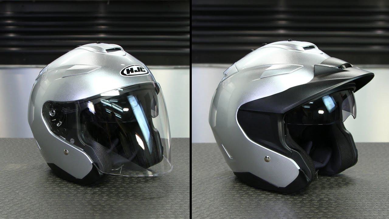 hjc is 33 ii helmet motorcycle superstore youtube. Black Bedroom Furniture Sets. Home Design Ideas