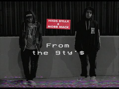 HADS DILLA Ft. MOBB MACK - FROM THE 9TY'$ (VIDEOCLIP)