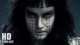 Мумия - Официальный Трейлер (HD) (2017)