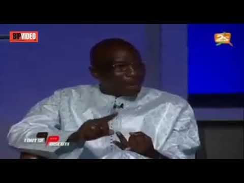 Les autorités Sénégalaises manquent de vision le Sénégal est un pays riche