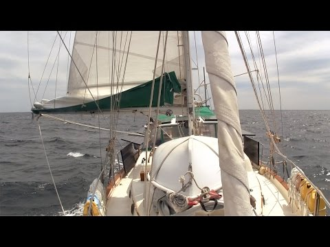 Sailing to Gloucester, MA   #45   DrakeParagon Season 2