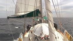 Sailing to Gloucester, MA | #45 | DrakeParagon Season 2