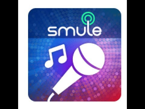 how to get free smule sing