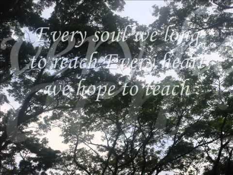 Grace Alone (Lyrics)