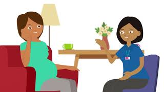 How to promote preconception health with a person-centred approach, identify opportunities for intervention and key messages communicate. further r...