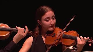 Simply Quartet - Mendelssohn String Quartet Op. 44 No. 2