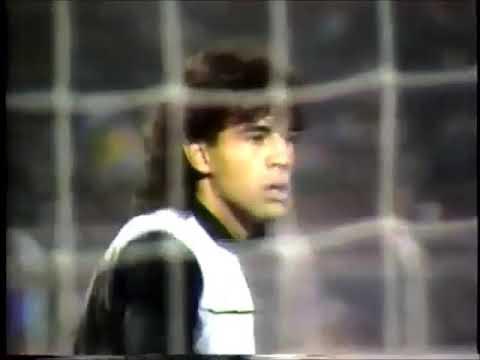 VIDEORECUERDO MILLONARIOS VS  AMÉRICA DE CALI 1988