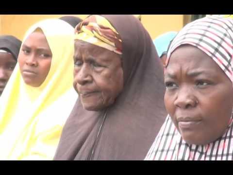 UNHCR in Nigeria