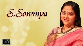 Carnatic Vocal - Alai Payudhe Kanna - Sri Krishna Gaanam - S. Sowmya