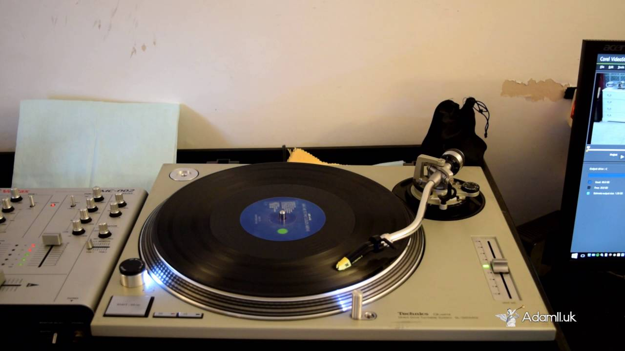 How to DJ! Vinyl Mixing Tips and Tricks Tutorial for Beginners -