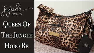 NEW Ju-Ju-Be Queen Of The Jungle: Close-Up, Packing Video + On The Body!