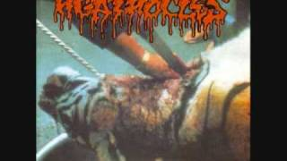 Agathocles - A for arrogance