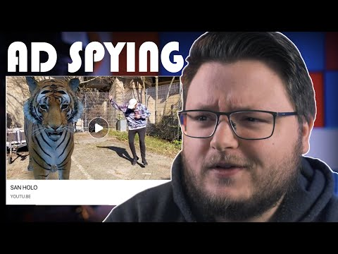 SPYING on Other Artists Music Facebook Ads | Music Marketing