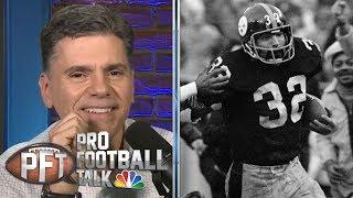 PFT Draft: Most iconic NFL images | Pro Football Talk | NBC Sports