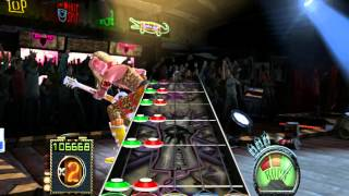 Guitar Hero 3 [PC]: Hail To The King - Avenged Sevenfold