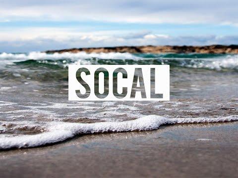 Kory Bard  - SOCAL | Official Lyric Video