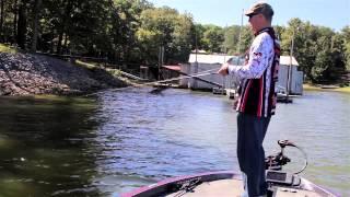 Master Fishing Vibrating Jigs for Bass