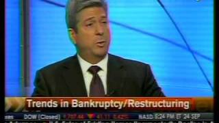 Inside Look - Trends in Bankruptcy/Restructuring