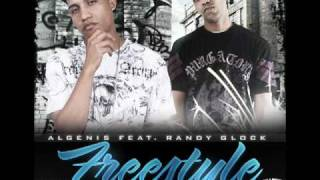 Algenis Ft. Randy Glock - Freestyle (Prod By. Jowna & Millones Records)